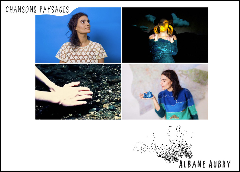 «Chansons-Paysages»