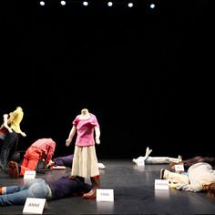 "2010 ""Working Titles"" Ivana Muller /assistante-interprète"