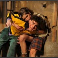 """2011 """"Kids"""" Fabrice Melquiot / mise en scène Gilles Bouillon"""