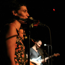 2015 «Summer of Loge» Concert Gérald Kurdian / Voix-Choeurs