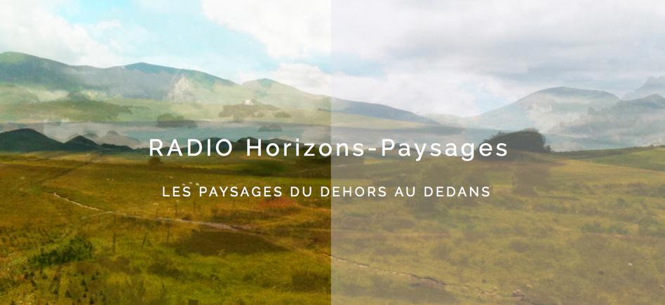 Radio Horizons-Paysages