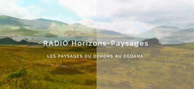 2020-21 Radio Horizons-Paysages