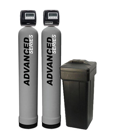 Water Softener,Whole Home Filtration,Rem