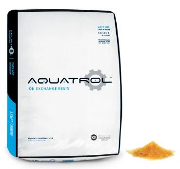 10% Water Softener Resin 1.0 Cu. Ft.