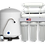Thumbnail: Alkaline 6 Stage High Efficiency Pro Series Reverse Osmosis System