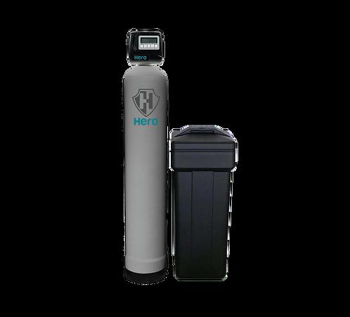 DIY Hero Hybrid Water Softener