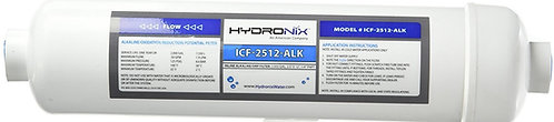 Hydronix ICF-2512-Alkaline and pH Filter