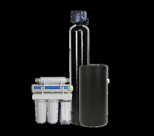Legacy Bluetooth Hybrid Water Softener