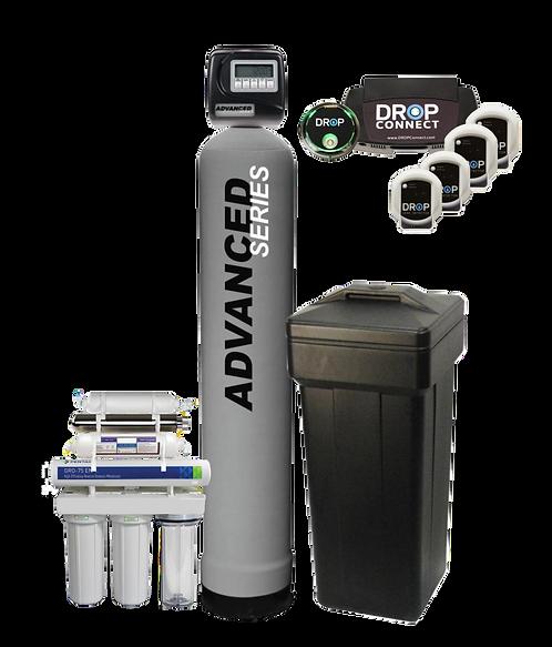 Advanced Softener Leak Detection