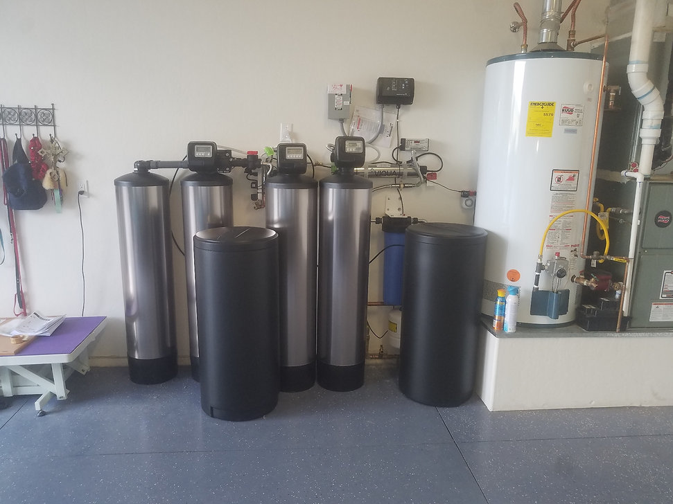 Softener_Nitrate Removal_Sediment_Whole