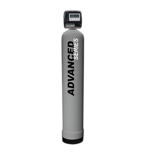 Advanced Series Whole Home Water Filter