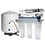 Thumbnail: 7 Stage High Efficiency Pro Series Reverse Osmosis System With Alkaline & UV