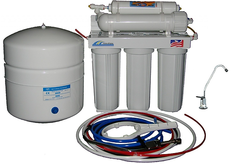 Hyndronix 5 Stage Reverse Osmosis System