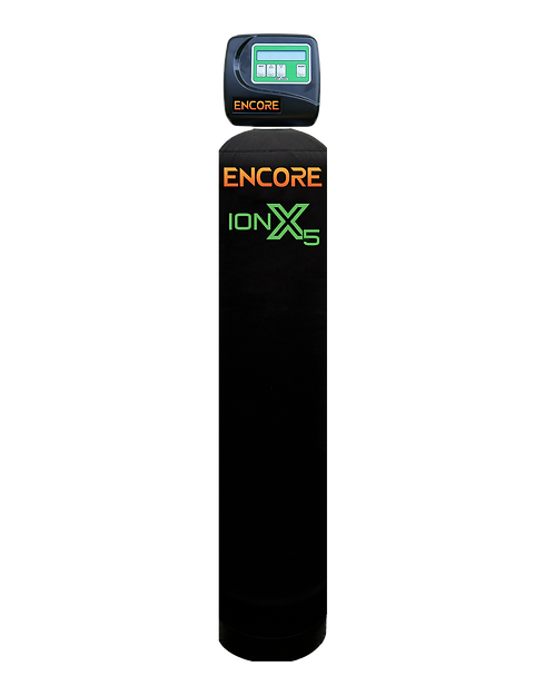 Encore IONX5 Salt Free Anti-Scale Conditioners