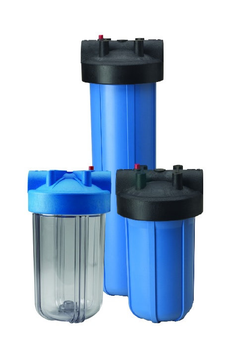 "Whole Home Water Filter 20"" Big Blue"