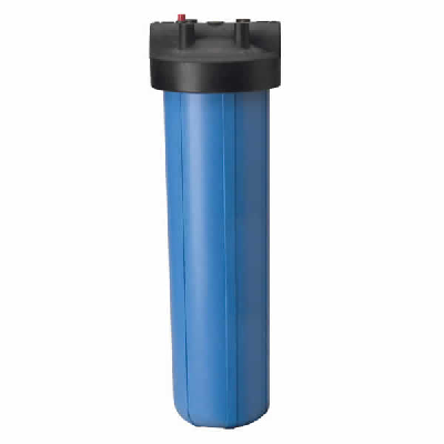 """Big Blue Water Housing / 20"""" water filter housing"""