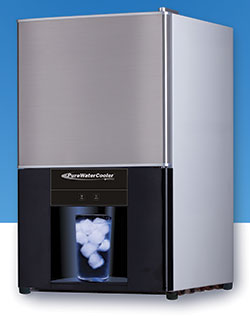 PWC-850 Countertop Ice & Water Dispenser - Only