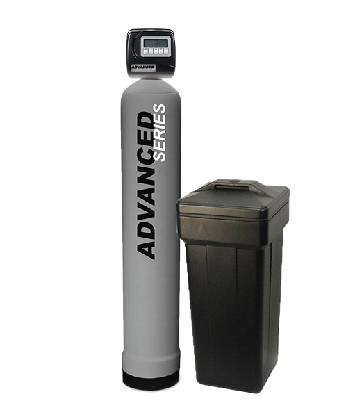 Advanced Clack WS1 Water Softeners