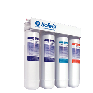 IsoTwist Reverse Osmosis Filter Kit