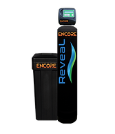 Encore Reveal All in One Softener + Whole Home Filtration, Reverse Osmosis, Purified Water