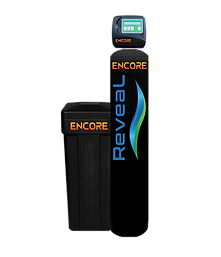 Encore Reveal All in One Softener + Whol