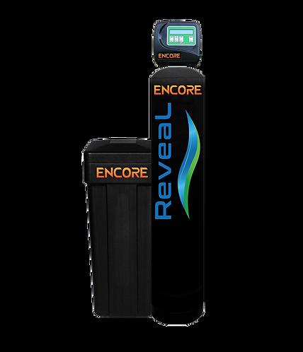 Encore Reveal Hybrid Water Softener