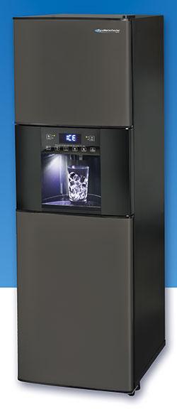 PWC-8000 Premium Ice & Water Dispenser - Only