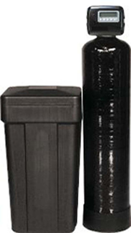 Water Softener Service and Sanitization