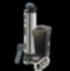 Drop Chrome + 4 Leak Detectors + Salt Al
