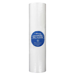 "20"" Sediment Filter 4.5"" x 20"" Big Blue"