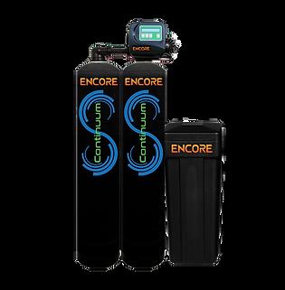 Encore Water Treatment, Encore Evo, Enco