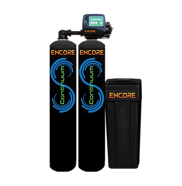 Encore Water Softener,Encore Reveal,Encore Evo,Encore Evolve,Evolve water treatment,Soft Water Plus,https://www.encorewatersystems.com,Nelsen Corp,B&R Industries,Ultima Water,Charger Water