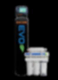 Encore Water Treatment, Encore Evo, Encore Evolve, Evolve Water Treatment, Salt Free water softener, Ultima water, B&R Industries, Nelsen Corp.