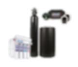Drop Wifi Water Softener, Whole Home Water Filtration, Whole Home Water Leak Detection, IAPMO Water Quality Platinum Certified, The International Association of Plumbing and Mechanical Officials (IAPMO), Vertex Water, Platinum Seal Certified Reverse Osmosis System
