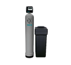 Hero Water Softener + Whole Home Filtration, Carbon Filter, Remove Chlorine, Chloramines, Volatile Organic Compounds (VOCs),Trihalomethanes(THMs),badTaste, bad Odor, water-soluble Lead, Mercury,Nickel, Chromium