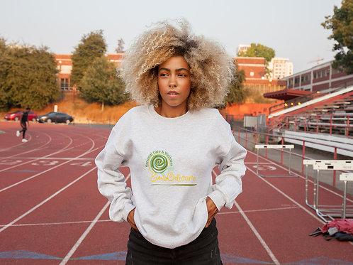 Embodicare Women's Custom Sweatshirt