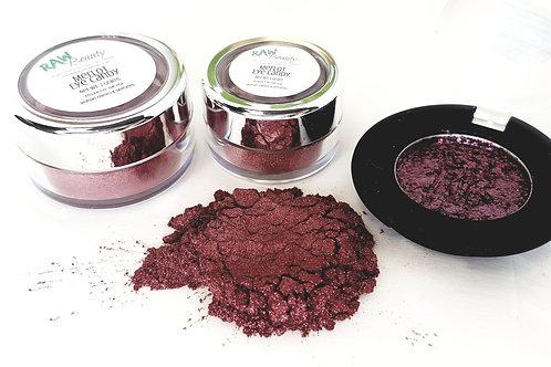 Merlot Eye Shadow | Blush Shimmer
