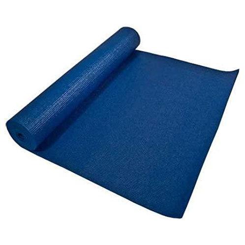 Studio Yoga Mat 6mm Deluxe