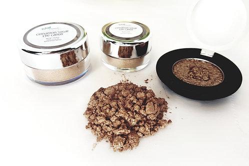 Cinnamon Sugar Eye Shadow | Highlighter | Blush