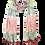 Thumbnail: Fall Floral Chiffon Scarves