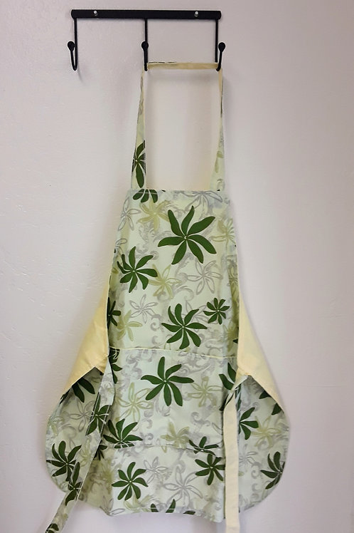 Apron & Hand Towel Set by LOCNW