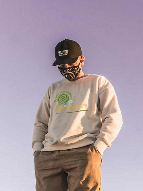Embodicare Men's Custom Sweatshirt