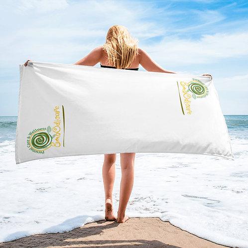 Embodicare Towel