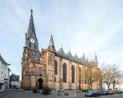 Friedberger Stadtkirche
