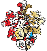 Wappen der B! Thuringia Friedberg