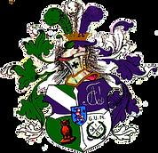 Wappen der B! Alemannia Friedberg