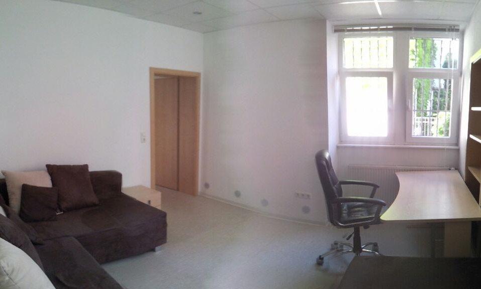Villa: Zimmer 2