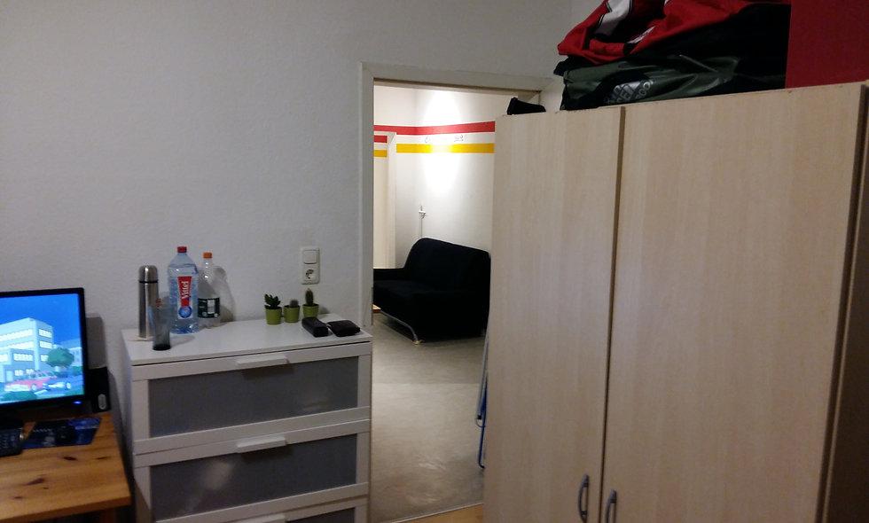 Villa: Zimmer 11 (Status: frei)