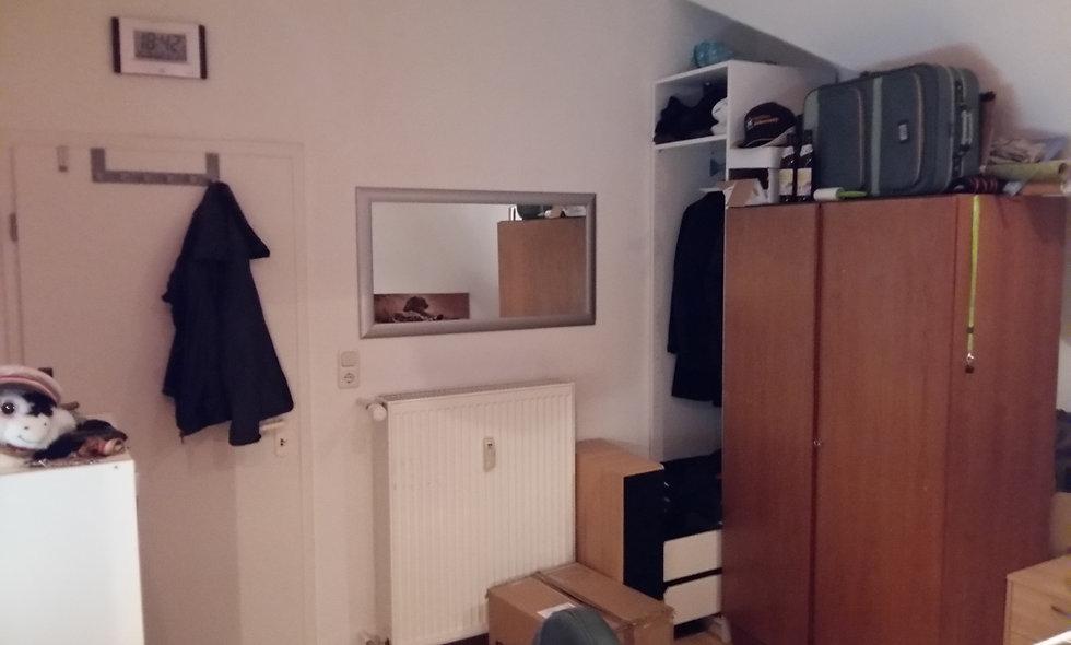 Villa: Zimmer 10 (Status: frei)