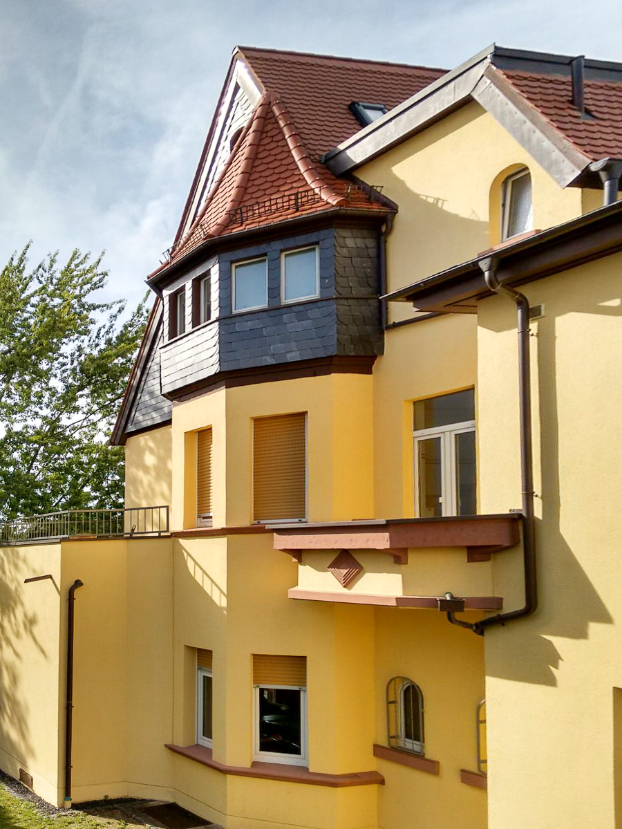 Stadtvilla Friedberg